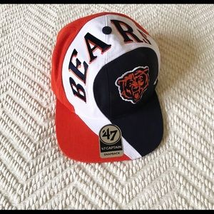 NFL Chicago Bears Hat